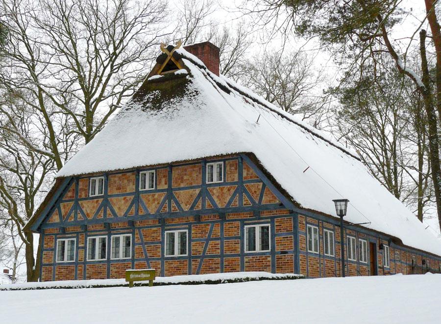 Bürgerhaus Jesteburg