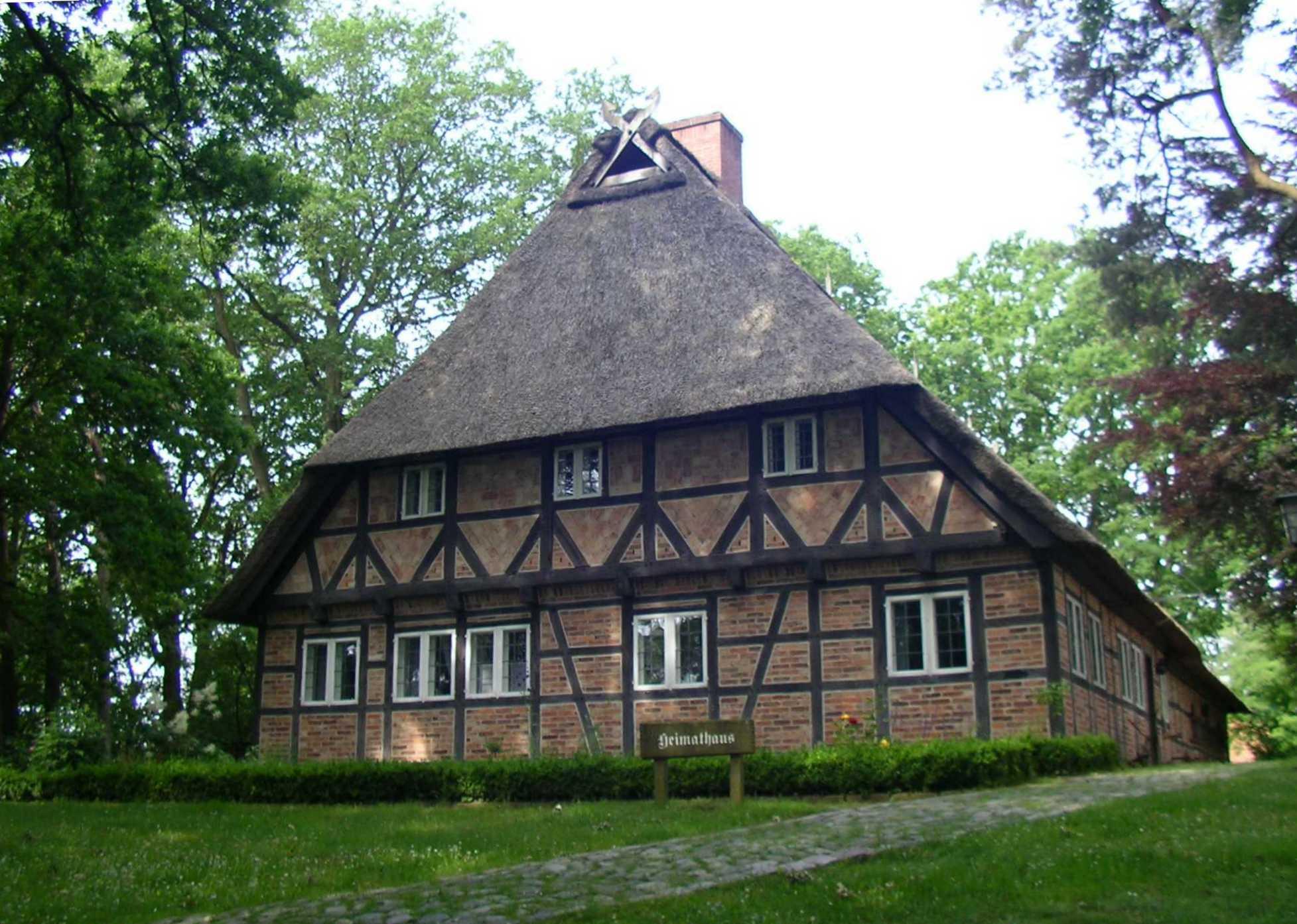 Sommer in Jesteburg