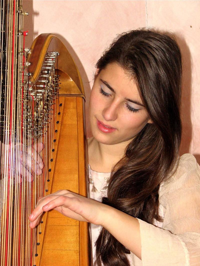 Serafina Jaffé
